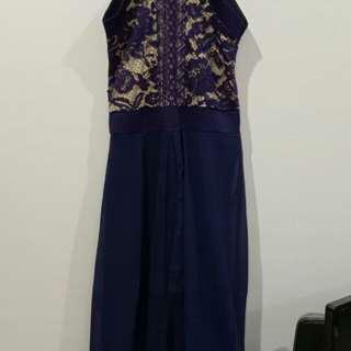 Gaun / gown / dress Party / baju pesta