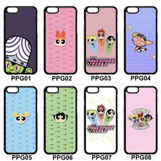 🚚 ▪️Powerpuff Girls Cartoon Phone Cover