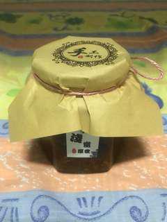 DIY xo醬 傑記自家皇帝XO醬材料(金華火腿,瑤柱,靚蝦米,鮑魚,魚乾仔)