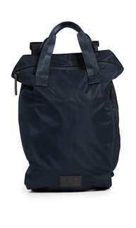 Y3 Packable Backpack - Navy Blue