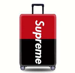 🚚 Supreme Luggage Cover 29cm-32cm