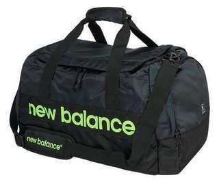 New Balance Sports Duffel Bag AAB63003 (BNIB)