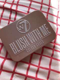 Blush Cube