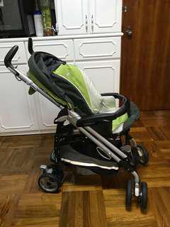 Pegperego Pliko3 嬰兒手推車