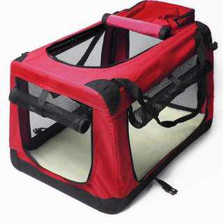 Pet Carrier House Soft Crate