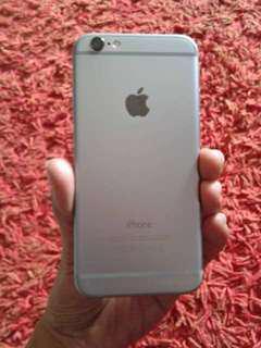 Iphone 6 MY set 16GB