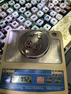 925 Sterling Silver Earrings💎
