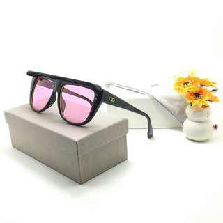 Kacamata Fashion Wanita Jadior terbaru Sunglasses UV AntiRadiasi