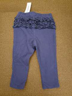 navy leggings 12-18m