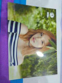 [RARE]Twice Mina Jypnation PC