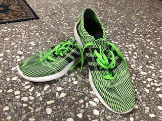 🚚 Adidas慢跑鞋