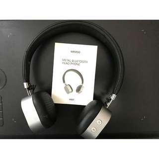 MINISO 藍牙耳機 H007