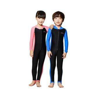 Children Swimming Costume