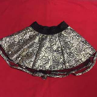 Flower skirt #MauIPhoneX