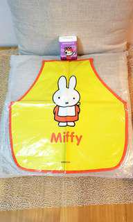 Miffy BB 圍巾