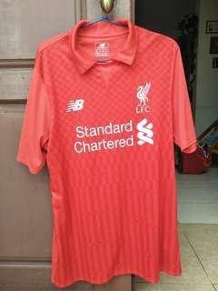Jersey Liverpool 16/17