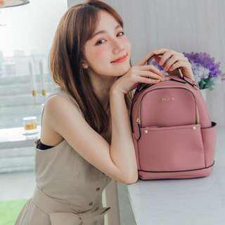 RobinMay mini backpack sling bag 2in1