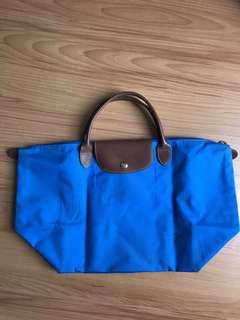 Authentic Longchamp le pliage (large)
