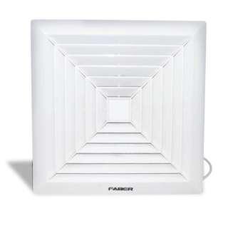 "Faber 10"" Ceiling Ventilating Fan"