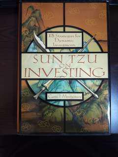 Sun Tzu on Investing