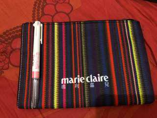 Marie Claire 袋仔