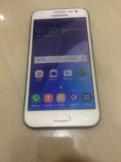 Samsung J2 2016 batangan