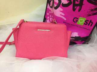 Tas MK Pink