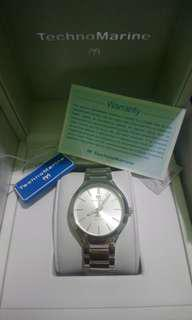 Technomarine Moonsun Original