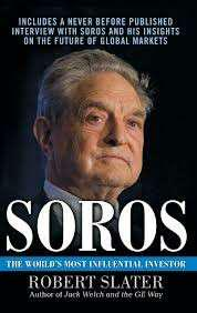Soros The World's Most Influential Investor