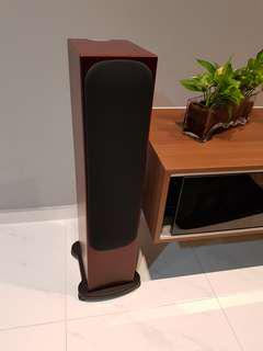 Monitor Audio RS6 speakers
