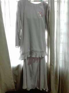 Baju Kurung Moden Ashraff Zainal
