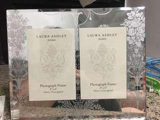Laura Ashley 相架