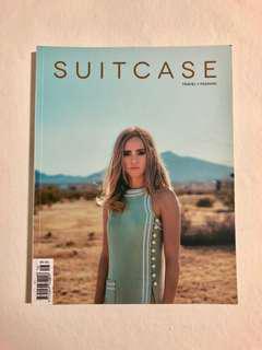 Suitcase Travel+Fashion vol 16
