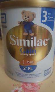 SIMILAC STAGE 3 (400G)