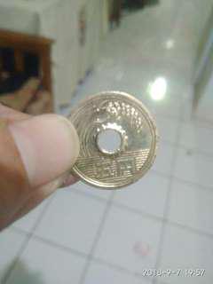 Koin Kuno Jepang