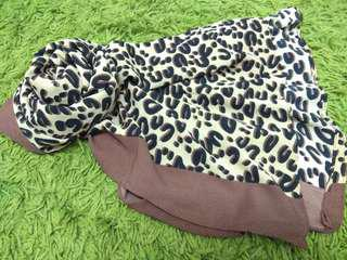 Printed Shawl - Buy 3 For RM10
