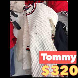 Tommy女裝冷衫$320
