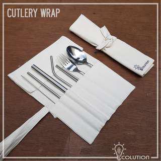 Cutlery Wrap