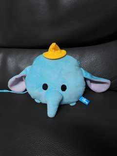 全新 迪士尼 小飛象背包