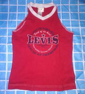 Levi's tops