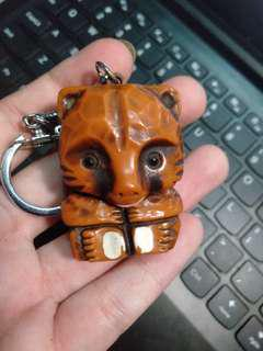 Funko Bobble Head Keychain