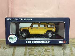 UniOil Hummer