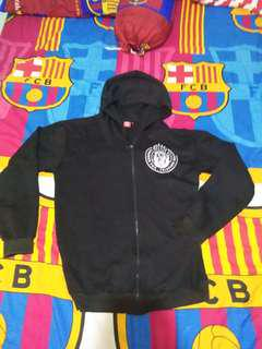 jaket distro merk this time brand
