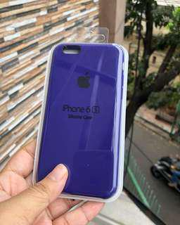 apple silicone ultra violet