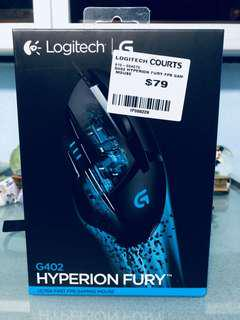 Hyperion Fury G402