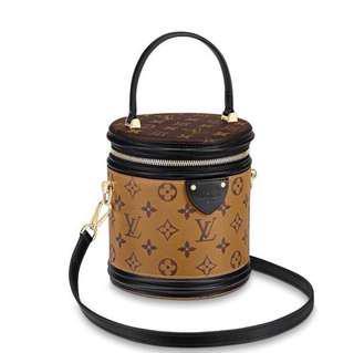 Louis Vuitton vanity brand new