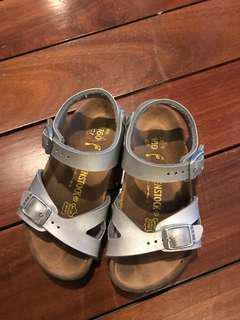 Authentic Birkenstock sandals