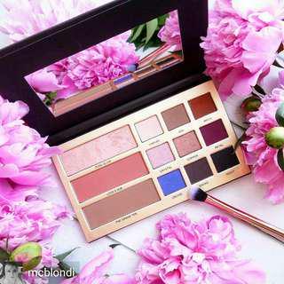 Makeup Revolution x Maxinezcka Beauty Legacy