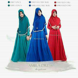 Amira Dress Angelina