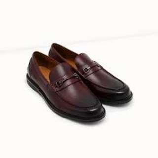 BRAND NEW Pedro Horsebit Leather Loafers ca990e379a8